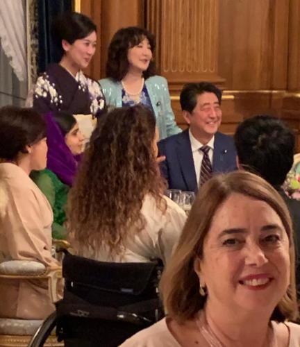 The W20 2019 Tokyo Communique 34